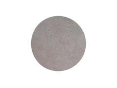 Подстаканник круглый, диаметр 10 см LindDNA Hippo anthracite-grey 98862