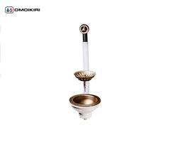 Сменный комплект решеток для вентиля-автомата OMOIKIRI (4996530)