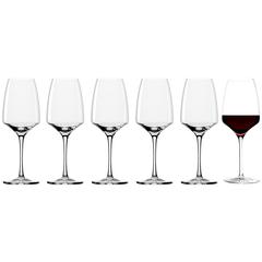 Набор из 6 бокалов для красного вина 450мл Stolzle Experience Red Wine