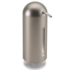 Диспенсер для жидкого мыла Umbra penguin никель 330190-410