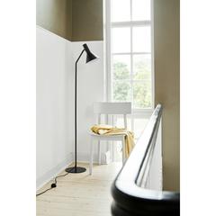 Лампа напольная Lyss, светло-серая матовая Frandsen 3509_360011
