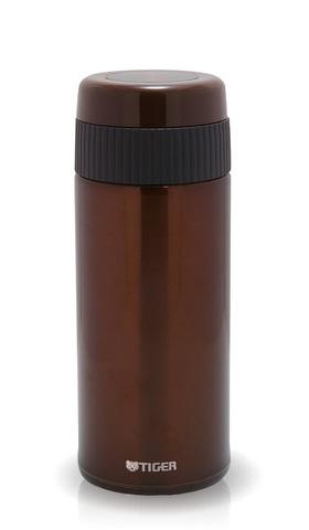 Термос Tiger MMR-A045 (0,45 литра) коричневый