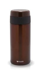 Термос Tiger MMR-A045 (0,45 литра) коричневый MMR-A045 TK