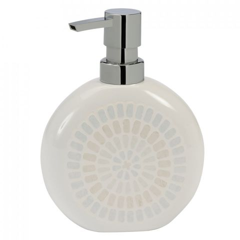 Дозатор для жидкого мыла Creative Bath Capri CAP59MULT