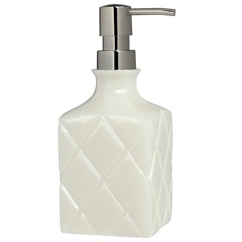 Дозатор для жидкого мыла Creative Bath Cottage COT59PAS