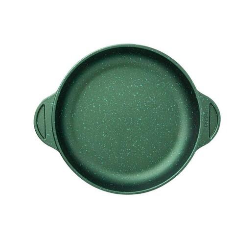 Сковорода порционная RISOLI EGG Dr Green 14см 00101DR/14GS