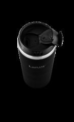 Термокружка La Playa Vacuum Travel Mug (0,4 литра) черная 560057