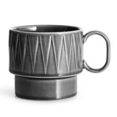 Кружка чайная Coffee & More SagaForm 5018086