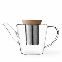 Чайник заварочный с ситечком Infusion™ 1 л Viva Scandinavia V74900