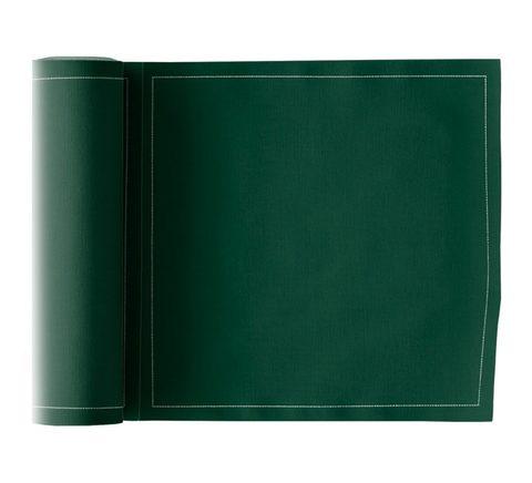 Салфетки в рулоне 20х20см (25шт) My Drap English Green SA21/501-1