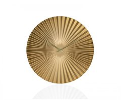 Часы настенные Origami Gold Andrea House AX16089