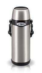 Термос Tiger MBI-A100 (1 литр) серебристый MBI-A100 XD