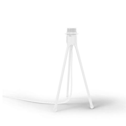 Штатив белый для светильника настольный, длина провода 2 м Umage 4021