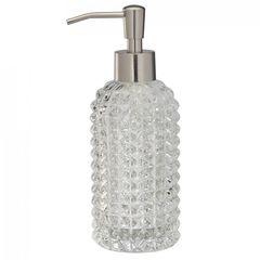 Дозатор для жидкого мыла Creative Bath Deco clear DEC59CLR