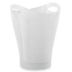 Корзина для мусора Garbino 9 л белая Umbra 1014444-661