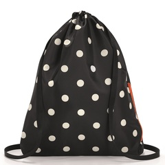 Рюкзак складной Mini maxi sacpack mixed dots Reisenthel AU7051