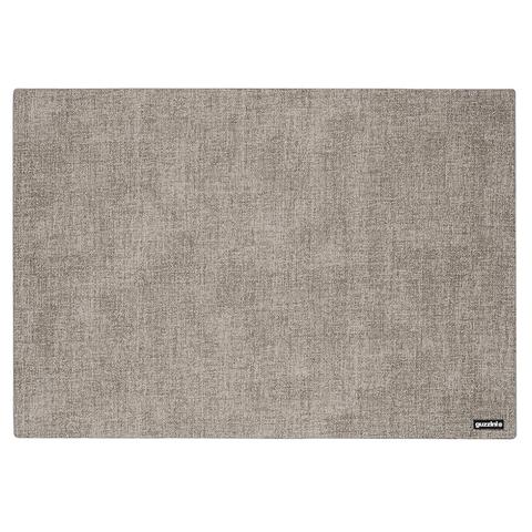 Коврик сервировочный Tiffany двусторонний серый Guzzini 22609192