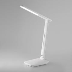 Светодиодный настольный светильник Elektrostandard  Pele белый (TL80960)