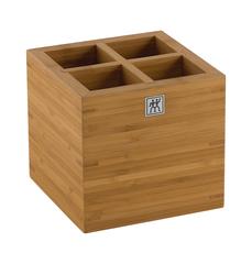 Подставка для кухонных принадлежностей большая Zwilling, бамбук 37880-101