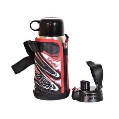 Термос Tiger MBO-A060 (0,6 литра) черный MBO-A060 K