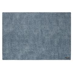 Коврик сервировочный Tiffany двусторонний синий Guzzini 22609181