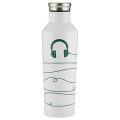 Бутылка TYPHOON 800 мл Pure Colour Change Wired 1402.763V