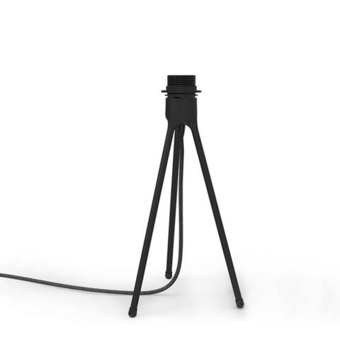 Штатив черный для светильника настольный, длина провода 2 м Umage 4022