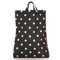 Рюкзак складной Mini maxi sacpack mixed dots Reisenthel AU7051