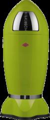 Ведро для мусора с заслонкой 35л Wesco Spaceboy 138631-20