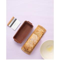 Форма Mason Cash для выпечки хлеба Innovative Kitchen 34х15х8 см 2008.241