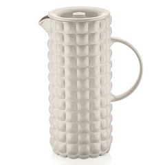 Кувшин Tiffany молочно-белый Guzzini 225600156