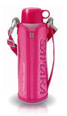 Термос Tiger MMN-W0100 (1 литр) розовый MMN-W100 P