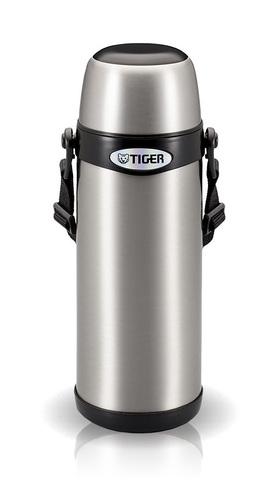 Термос Tiger MBI-A080 (0,8 литра) серебристый