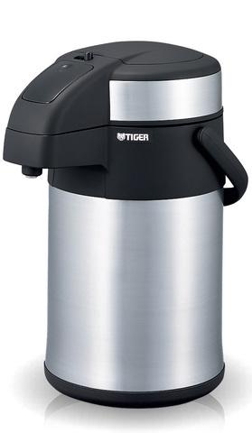Настольный термос Tiger MAA-A222 ( 2,2 литра) черный
