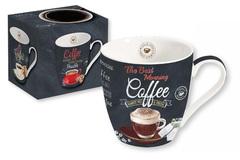 Кружка Cappuccino Easy Life AL-46686
