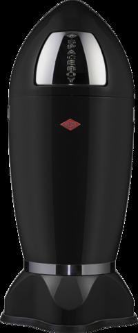 Ведро для мусора с заслонкой 35л Wesco Spaceboy 138631-62