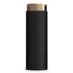 Термос Asobu Le baton (0,5 литра) черный/золотистый LB17 gold