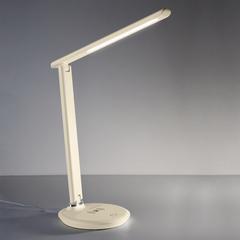 Настольный светодиодный светильник Brava бежевый Elektrostandard Brava Brava бежевый (TL90530)