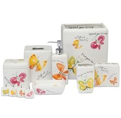 Дозатор для жидкого мыла Creative Bath Flutterby FLU59MULT