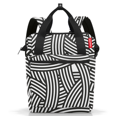 Рюкзак Allrounder R zebra Reisenthel JR1032
