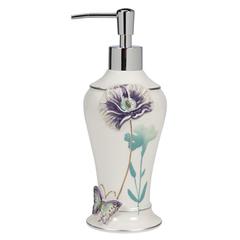 Дозатор для жидкого мыла Creative Bath Garden Gate GGT59LIL