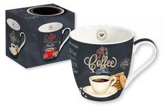 Кружка Espresso Easy Life AL-46689
