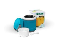 Термос-контейнер для пищи 1,2л Diolex  DXС-1200-2-B