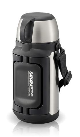 Термос универсальный (для еды и напитков) Tiger MHK-A150 XC (1,49 литра) серебристый