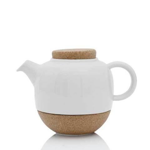 Чайник заварочный с ситечком Lauren™ 800 мл Viva Scandinavia V77702