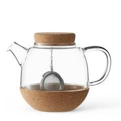 Чайник заварочный с ситечком Cortica™ 800 мл Viva Scandinavia V71300