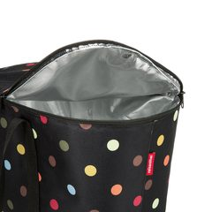 Термосумка Reisenthel Coolerbag dots UH7009