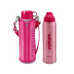 Термос Tiger MMN-W080 (0,8 литра) розовый MMN-W080 P