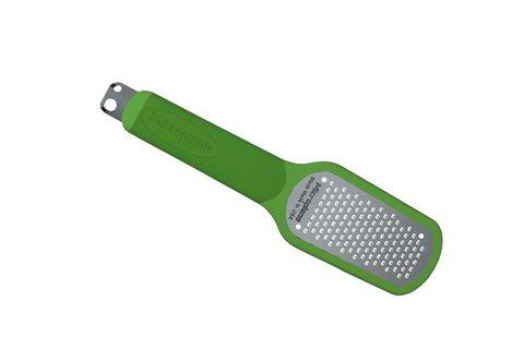 Терка Microplane Specialty  для цедры, зеленая 34720
