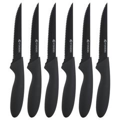 Набор из 6 ножей для стейков Everyday 11,5 см Viners v_0305.191